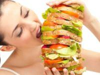 Простые советы, как снизить аппетит, если постоянно хочется есть