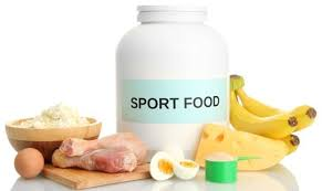 Современное спортивное питание