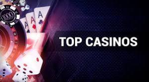 Рейтинг лучших онлайн казино с лицензией