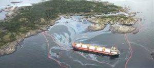 Ликвидация разливов нефти