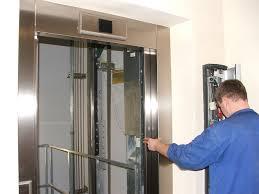 Диагностика лифта