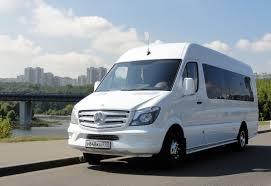 «Апгрейд» вашего микроавтобуса