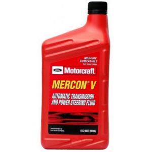 Mercon 5