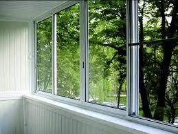 Чем отличаются алюминиевые раздвижные окна